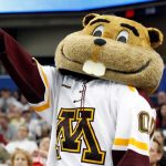 The 20 Worst College Mascots You'll Even Encounter