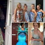12 Worst Prom Dresses You'll Never Want to Wear