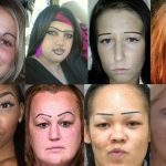 7 Worst Eyebrows that are Disastrous and Hilarious at the Same Time