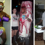 These 7 Worst Halloween Costumes are Simply Disgusting!