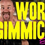 The 7 Worst Wrestling Gimmicks of All Time